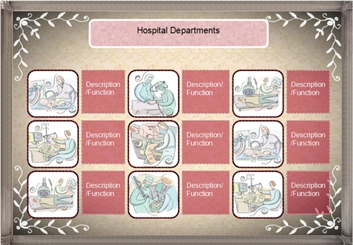 Download hospital brochure inside pages