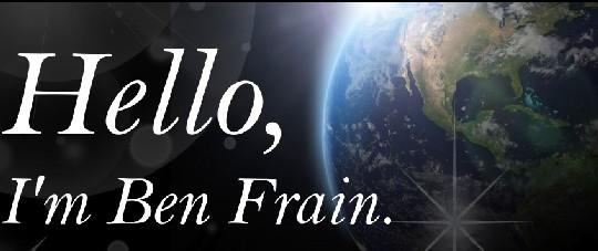 ben frain html 5 example