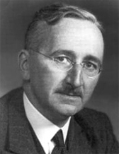 Friedrich August Hayek, 8 May 1899 – 23 March 1992