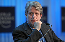 Robert J. Shiller, March 29, 1946