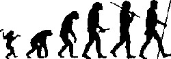 Science Lesson Plan-Human Evolution