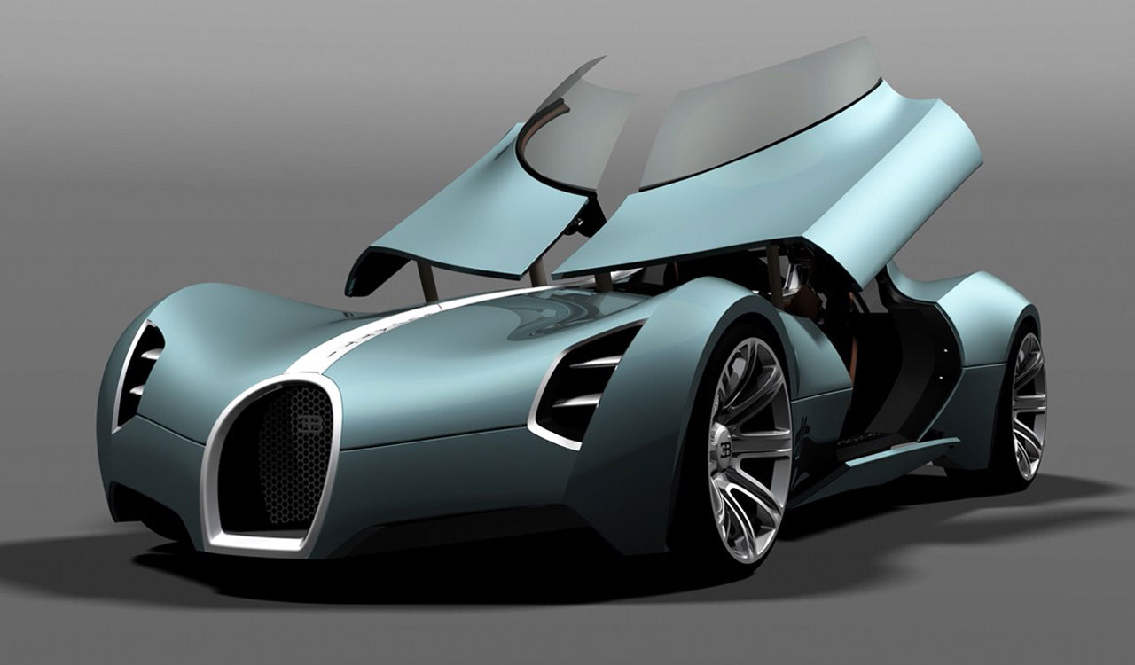 Examples Of Car Concept