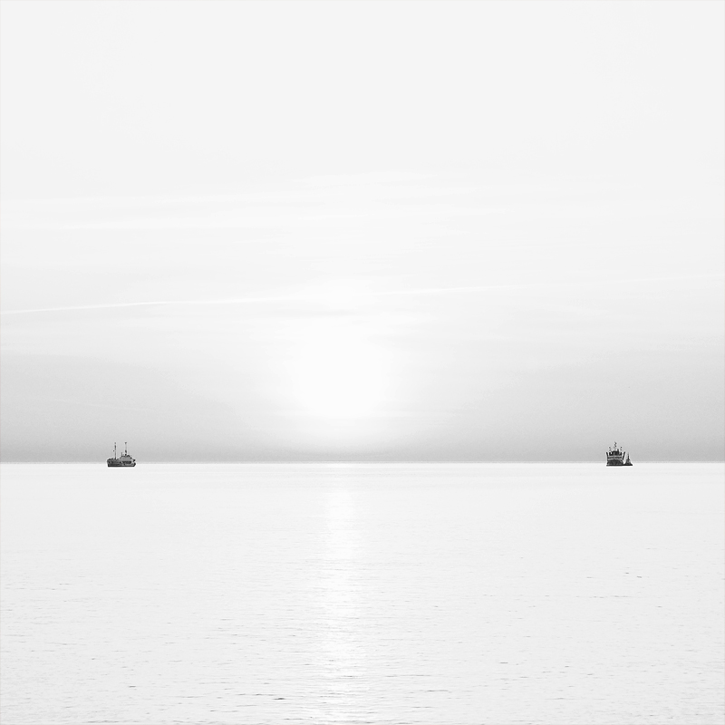 Example of Minimalist Photography